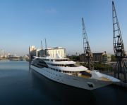 Photo of the hotel Sunborn London Royal Victoria Dock