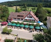 Photo of the hotel Eventhof Platzhirsch