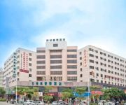 Photo of the hotel Green Tree Inn Hongqi Guang'an Road (Domestic only)