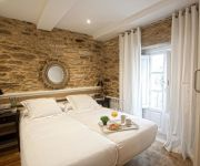 Photo of the hotel Catedral Suites Santiago