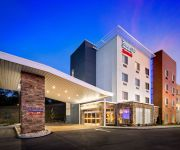 Photo of the hotel Fairfield Inn & Suites Monaca