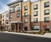 Photo of the hotel TownePlace Suites Bangor