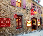 La vieille auberge Symboles de France
