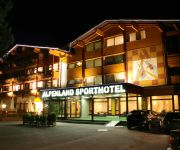 Photo of the hotel Alpenland Sporthotel Maria Alm