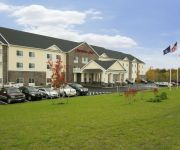 Photo of the hotel Hampton Inn Bangor ME
