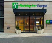 Nürnberg: Holiday Inn Express NUREMBERG CITY - HAUPTBAHNHOF