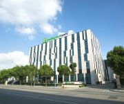Photo of the hotel Holiday Inn Express SHANGHAI GONGKANG
