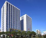 Photo of the hotel Taizhou Nanyuan Business Hotel