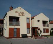 Photo of the hotel Baláca Panzió