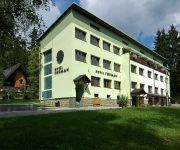 Photo of the hotel Penzion Forman