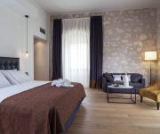 Photo of the hotel Eurostars Convento Capuchinos