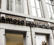 Photo of the hotel Amosa Liège Hotel