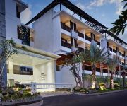 Photo of the hotel Courtyard Bali Seminyak Resort