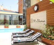 Photo of the hotel Saint Elena Boutique Hotel