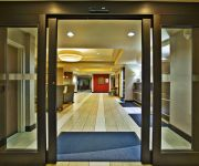 Photo of the hotel Holiday Inn Express & Suites SPRINGFIELD - DAYTON AREA