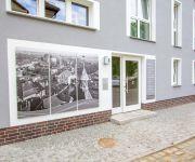 Hoyerswerda: Am Fließ Apartmenthaus
