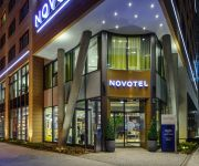 Photo of the hotel Novotel Muenchen City Arnulfpark