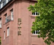 Photo of the hotel SYTE