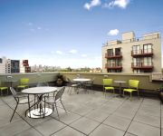 Photo of the hotel Home2 Suites by Hilton New York Long Island City NY