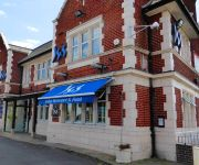 Photo of the hotel The Old Station House Hotel