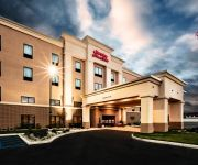 Photo of the hotel Hampton Inn - Suites Toledo-Westgate