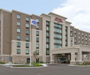 Photo of the hotel Hampton Inn - Suites by Hilton Toronto Markham ON