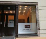 Photo of the hotel athome Ihr Appartement
