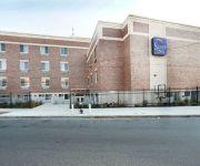 Photo of the hotel Sleep Inn JFK Airport