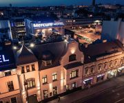Photo of the hotel Mercure Bydgoszcz Sepia