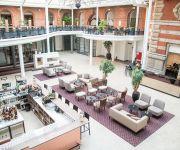 Flensburg: Alte Post Nordic Life & Style Hotel