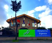 Photo of the hotel Euro House Inn Fiumicino Airport