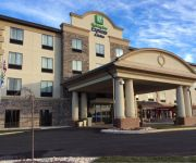 Photo of the hotel Holiday Inn Express & Suites BUTLER