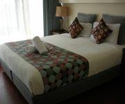 Photo of the hotel Aberdeen Motor Inn
