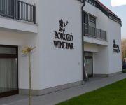 Photo of the hotel Medián