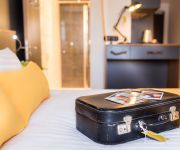 Photo of the hotel Best Western Plus Suitcase Paris La Defense