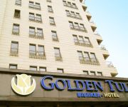 Photo of the hotel Golden Tulip Bishkek Hotel