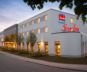 Photo of the hotel Star Inn Hotel Stuttgart Airport-Messe, by Comfort