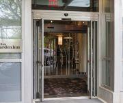 Photo of the hotel Hilton Garden Inn Long Island City-Manhattan View