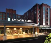 Photo of the hotel Embassy Suites by Hilton Saratoga Springs