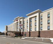 Photo of the hotel Hampton Inn Kalamazoo