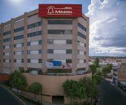 Photo of the hotel Mision Toreo Centro de Convenciones