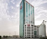 Photo of the hotel ibis Seef Manama