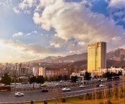 Photo of the hotel Parsian Azadi Hotel Tehran