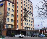 Photo of the hotel Park Inn by Radisson Izmailovo Moscow