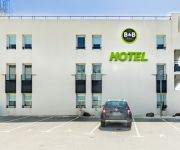 B&B Hôtel CANNES Ouest La Bocca