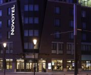 Photo of the hotel Novotel Paris Saint-Denis Stade Basilique