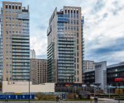 Photo of the hotel Chopin Apartments  Grzybowska Platinum Towers