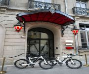 Photo of the hotel Vertigo Hôtel - a Member of Design Hotels