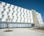 Photo of the hotel Holiday Inn Express ABERDEEN AIRPORT