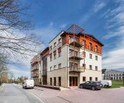 Photo of the hotel Apartamenty Borowinowa 2
